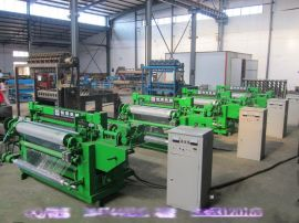 恒泰厂家直销HT-1500全自动电焊网机器 圈玉米网机器 荷兰网机器