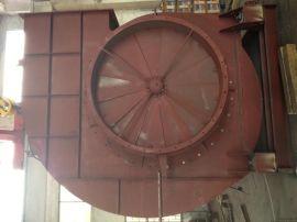 10KV电压的大功率B4-72防爆通风机