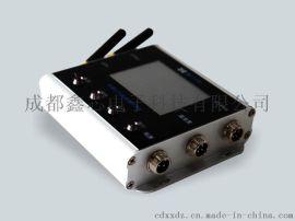 无线车载GPS温湿度检测仪车载GPS温湿度传感器