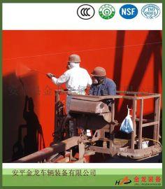 工业水性漆 水性丙烯酸改性醇酸磁漆