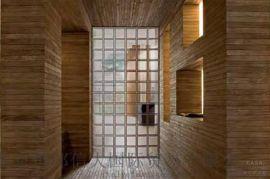意大利进口玻璃墙砖SEVES GLASS BLOCK-意大利之家
