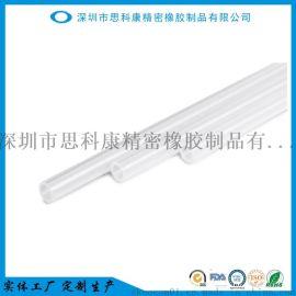工厂定制液体硅胶制品吸鼻器导管