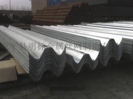 镀锌护栏板,喷塑护栏板
