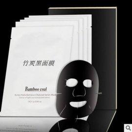 广州竹纤维面膜,广州竹炭撕拉面膜