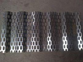 穿孔铝板幕墙 安平冲孔网生产厂家