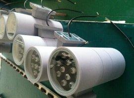 名丰照明户外防水双头大功率壁灯18W,户外2*9w壁灯