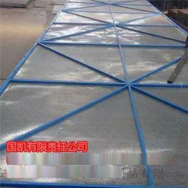 爬架网 建筑工地防护网
