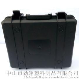 定制PP塑料箱 塑料手提箱 启动电源塑料胶箱  工程塑料工具箱 防护箱