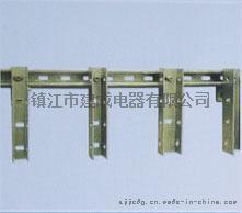 建成电器连接件 桥架钢构支架零配件 专业品质