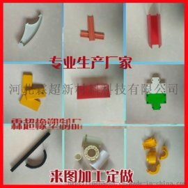 河南霖超精密注塑加工尼龙塑料齿轮加工