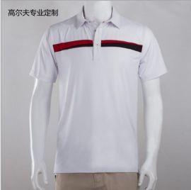 夏季新款休闲日常潮流时尚男式T恤POLO衫 高尔夫运动服装logo印花