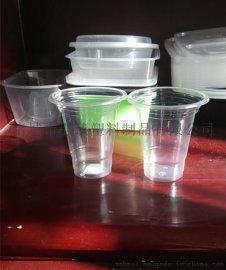 450ml一次性彩印豆浆杯、饮料杯