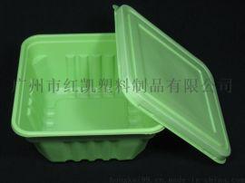 木桶饭盒,环保打包盒