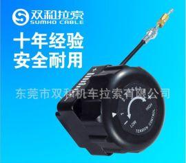 运动器材配件(无级微调器) /八段不等距微调/健身车配件/健身器材调速器