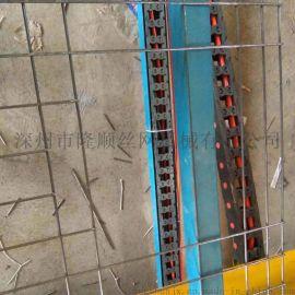 河北隆顺机械养殖用网排焊机