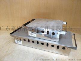 不锈钢有孔暖菜炉