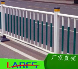 定西哪路栏杆铁艺护栏锌钢护栏 栅栏