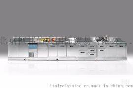 意大利IFI家具高品质橱柜储物柜【意大利之家】