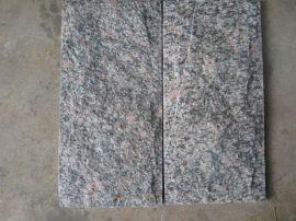 外墙蘑菇石牡丹红蘑菇石|灰色外墙文化砖