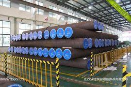 双金属复合管 530x12+2 大口径工业管 -江苏众信管业