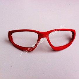 SLA产品外观模型眼镜框 手板打样定做加工