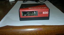 供应迈思肯 MICROSCAN QX870 固定条码扫描器 全国总经销