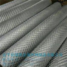 菱形钢板网 镀锌菱形钢板网 不锈钢钢板网