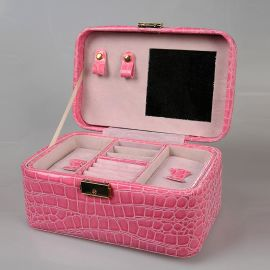 厂家批发定做家居珠宝盒首饰盒 礼品盒高档塑胶盒 修改