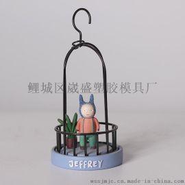 上海树脂工艺品 儿童玩具 树脂摆件 家居用品 家庭装饰
