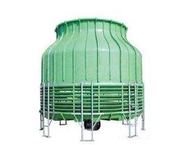 小型玻璃钢冷却塔/河北华强玻璃钢sell/