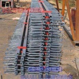 GQF-CD40型桥梁伸缩缝扬州低价售L型桥梁伸缩装置,市场价