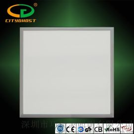 巧精靈UL/DLC 2'X2' LED面板燈38W 125LM/W 0-10V調光