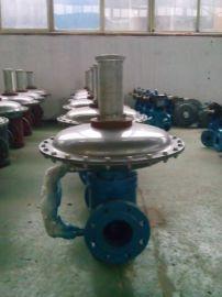 淄博燃烧器专用RTZ-50燃气调压阀