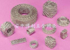 丝网垫圈密封件