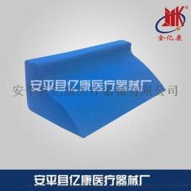金亿康厂家直销优质医用三角体位垫 R翻身垫 体位护理垫 纯棉透气三角垫