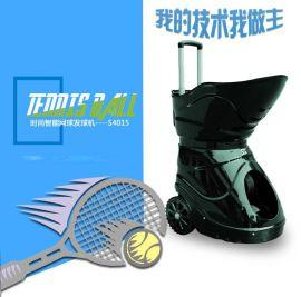 斯波阿斯4015网球发球机