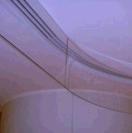 特纳供应江西南昌挡烟垂壁玻璃