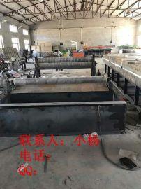 专业生产PVC PE粉末电焊网荷兰网浸塑设备生产线厂家