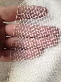 14目玻纤交织窗纱。厂家直销