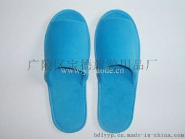 客房易耗品 一次性拖鞋厂家定制