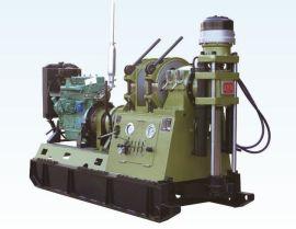钻机 全液压钻机 岩芯钻机 钻塔 钻具 岩心