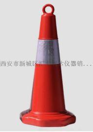 西安塑料路锥13659259282哪里有卖塑料路锥