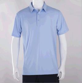 運動男裝T恤POLO衫 高爾夫服裝定制 運動時尚風男裝 logo定制設計