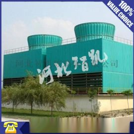 河北智凯方形逆流式玻璃钢冷却塔制造商