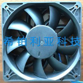 風扇廠家直銷12038EC散熱風扇