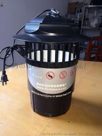 无污染静音节能风吸式灭蚊灯