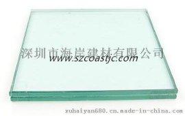 6mm+6mm 夹胶玻璃
