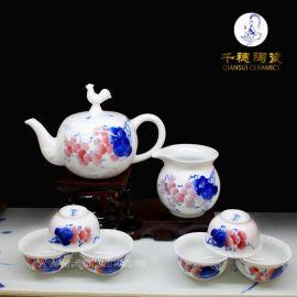高端茶具礼品_茶具礼品价格_茶具礼品套装_专业的礼品茶具网站