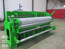 恒泰厂家供应圈玉米网机抹墙网机电焊网巻机