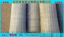 铅丝格宾石笼网 包塑镀锌石笼网现货 河道专用网生产厂家